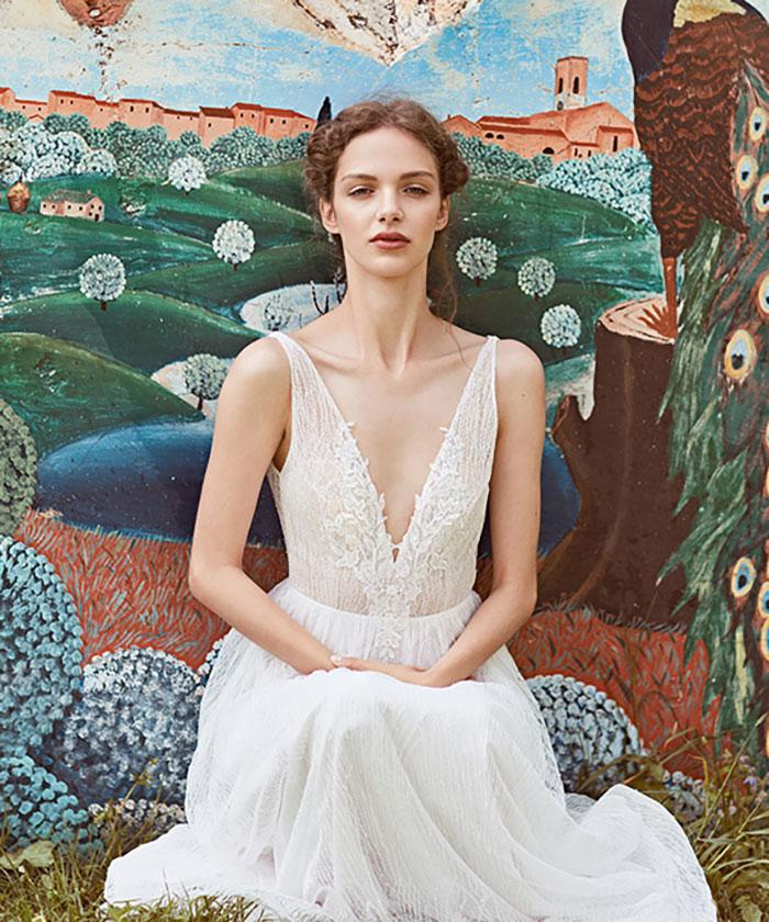 b75f2711 Er du på jakt etter den perfekte brudekjolen? Her kan du drømme deg bort  blant fantastiske kreasjoner fra verdens ledende merker.