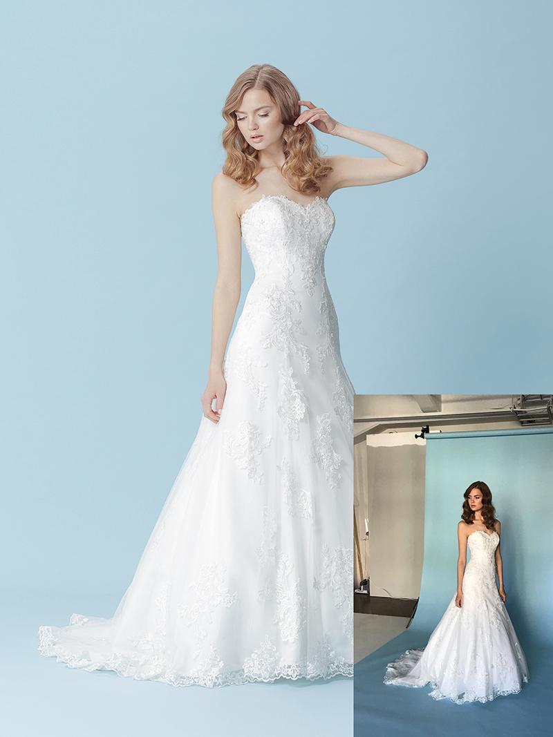 b8924d78 La profesjonell personale i butikken hjelpe deg å finne rett brudekjole, de  har både erfaring og kunnskap for å hjelpe deg. Og når du finner rett kjole?