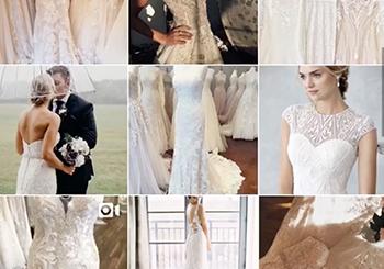 kjøpe brudekjole på nett norge