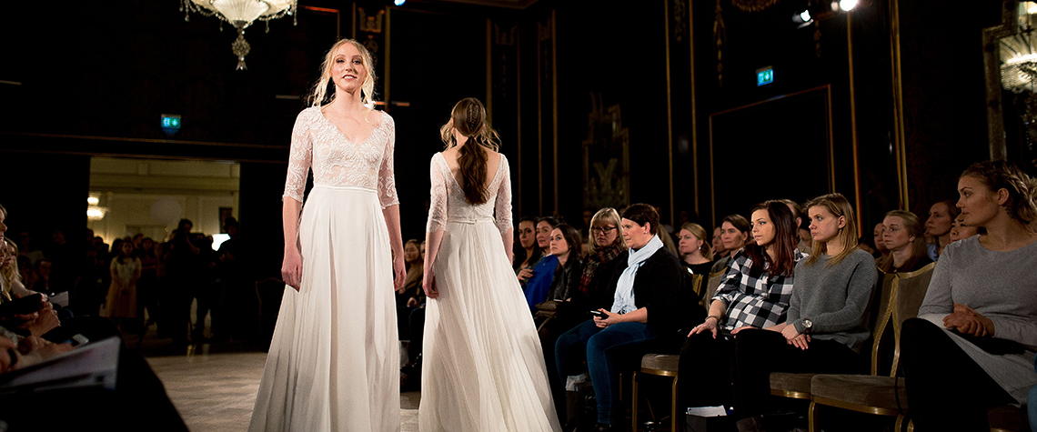 d66e7b4d6473 Årets vakreste bryllupsmesse