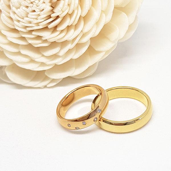 c8071037da1 Her kan du se et utvalg av fantastiske forlovelses- og gifteringer fra  Bjørklund. Eller kanskje du behøver inspirasjon til morgengaven?
