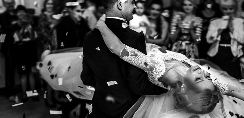 bryllup - brudevals