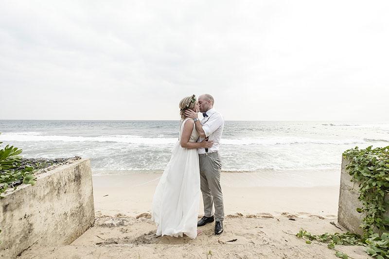 Bryllup Matt & Celia