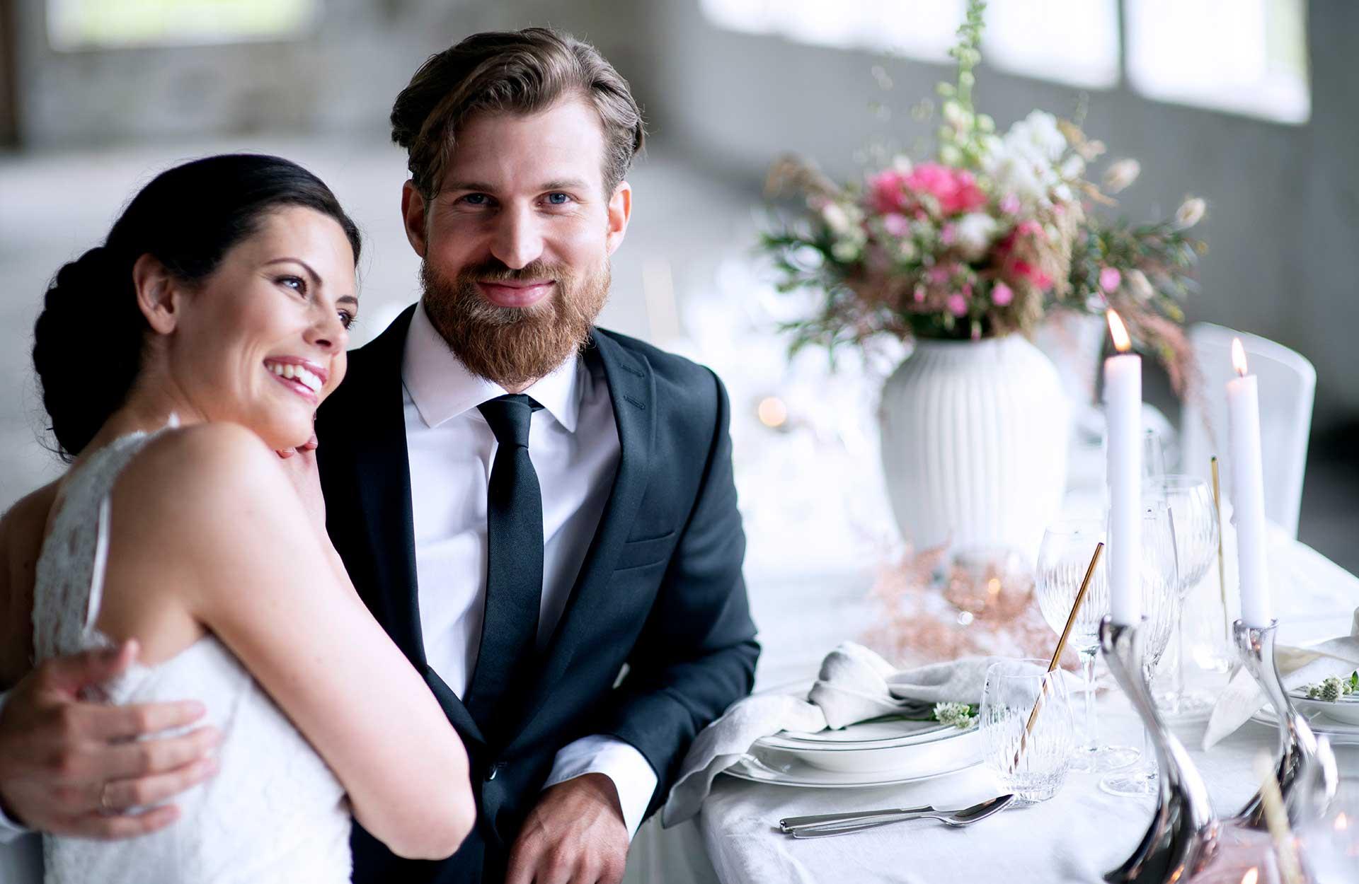 TIlbords - bryllup ønskeliste
