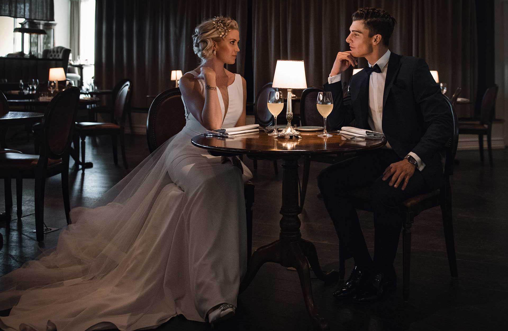 Vis deg frem på bryllupsdagen