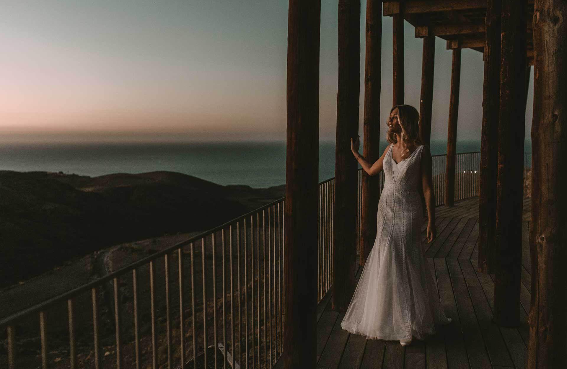 Brudekjoler i retrostil