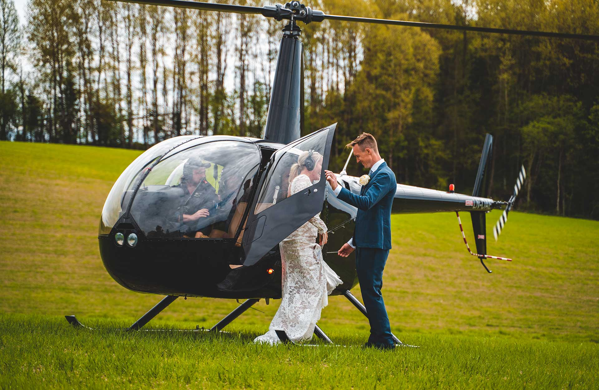 Bryllup foto: Jonas Ingstad