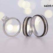 Saint Maurice gifteringer