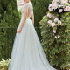 Sincerity Bridal 44207
