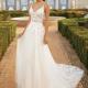 Sincerity Bridal 44249