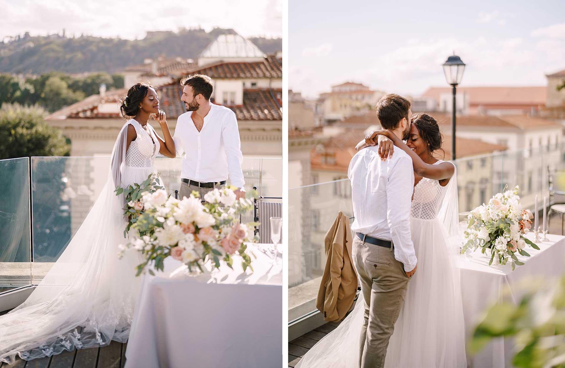 20 vanlige feil ved bryllupsfotograferingen
