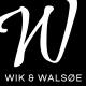 Wik & Walsøe logo