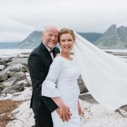Vårt bryllup: Linda & Øyvind, foto: Synnøve Nilsen Lie