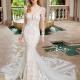 Rachel - brudekjole fra Enzoani