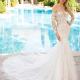 Reese - brudekjole fra Enzoani