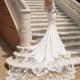 Ronda - brudekjole fra Enzoani