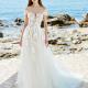 Aisha - brudekjole fra Enzoani