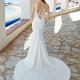 Antonia - brudekjole fra Enzoani