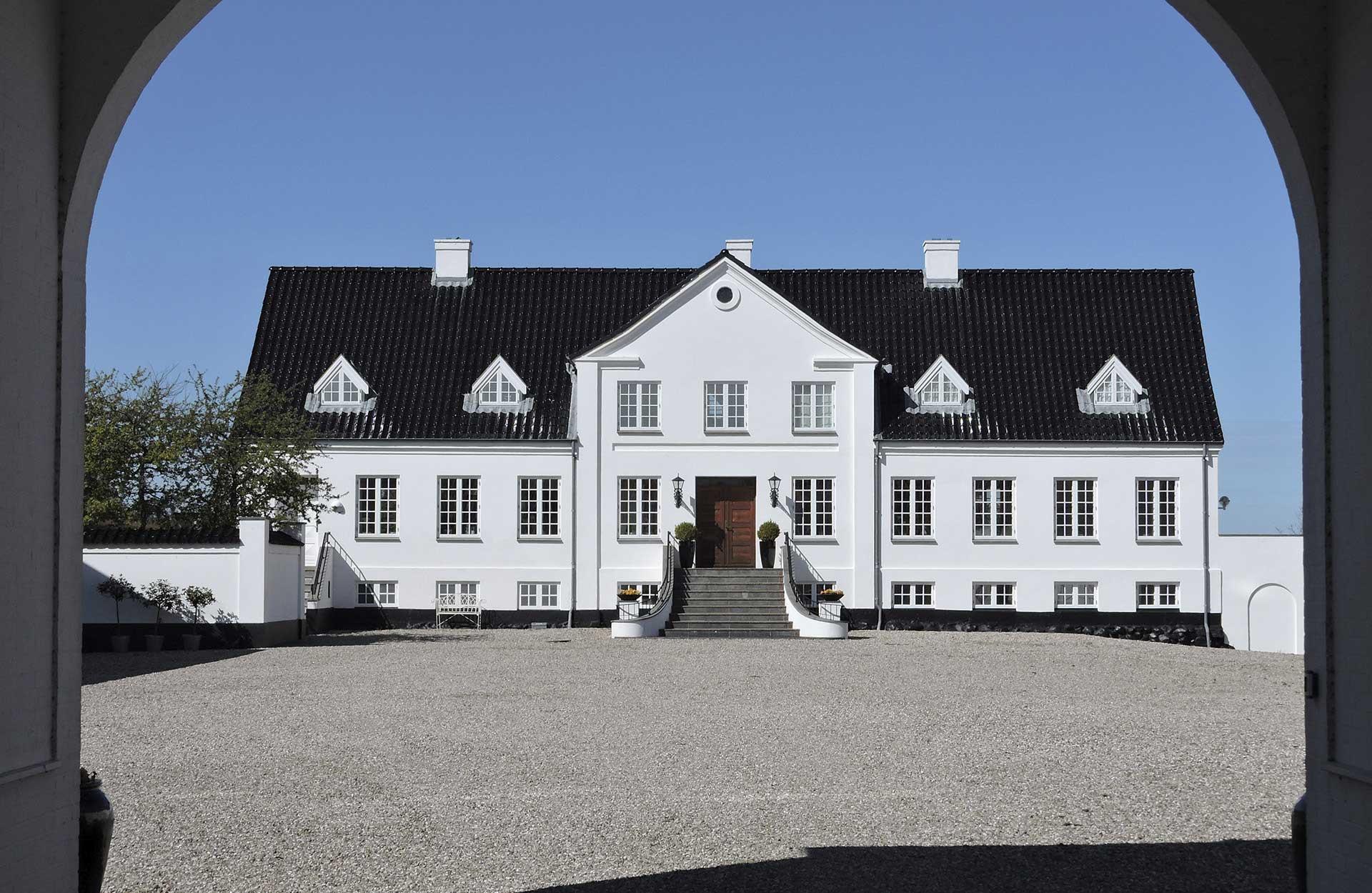 Slotsferier Danmark - Edelsminde