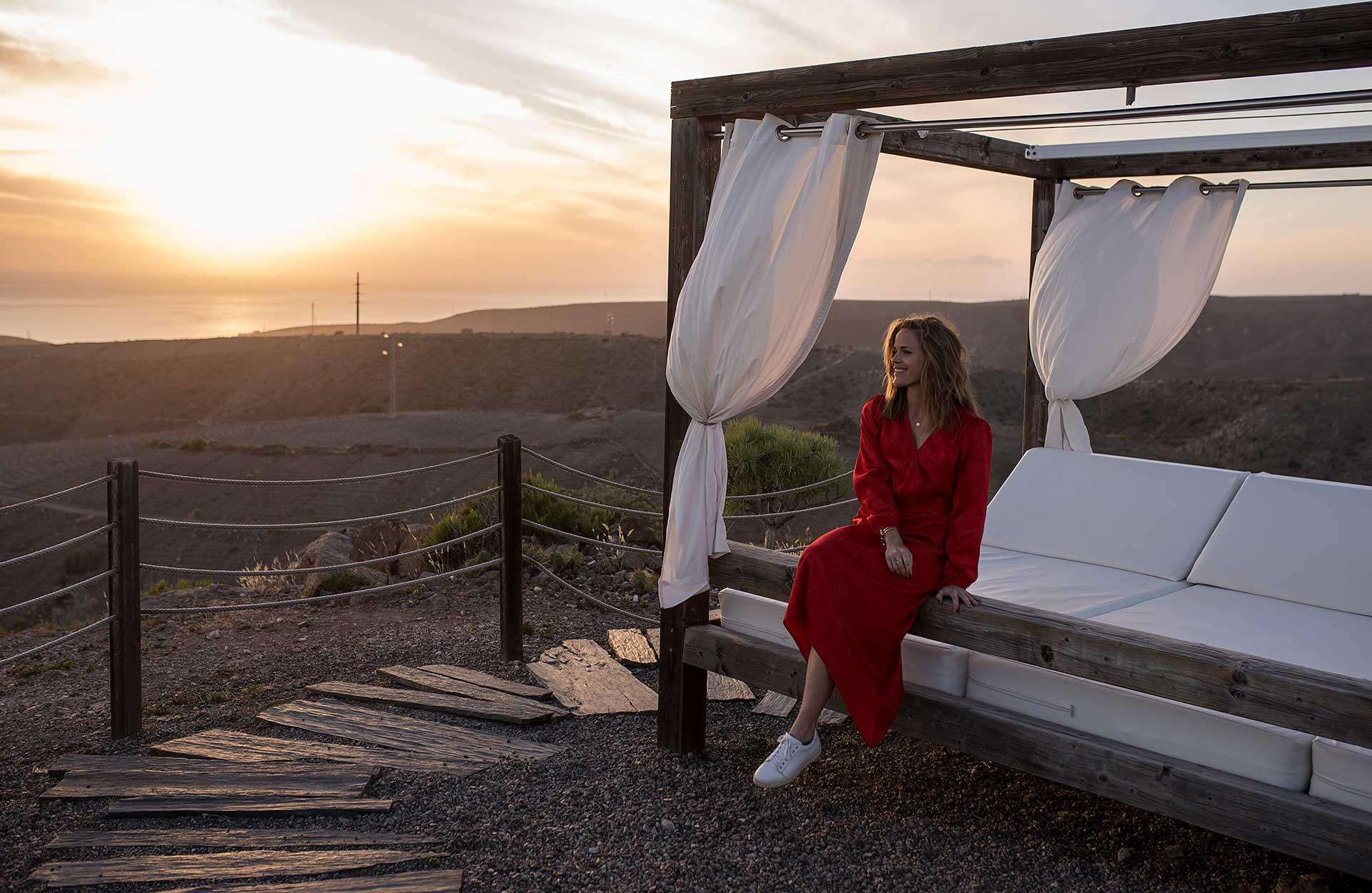 Salobre Hotel Resort & Serenity på Gran Canaria