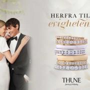 Thune - herfra til evigheten