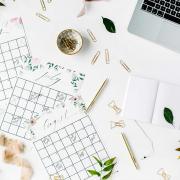bryllupsplanlegging - sjekkliste